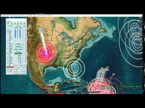 7/16/2016 -- Rare FLORIDA Earthquake on East Coast -- 𝔼𝕒𝕣𝕥𝕙𝕢𝕦𝕒𝕜𝕖𝟛𝔻 𝓵𝓲𝓿𝒆 𝓼𝓽𝓻𝒆𝓪𝓶