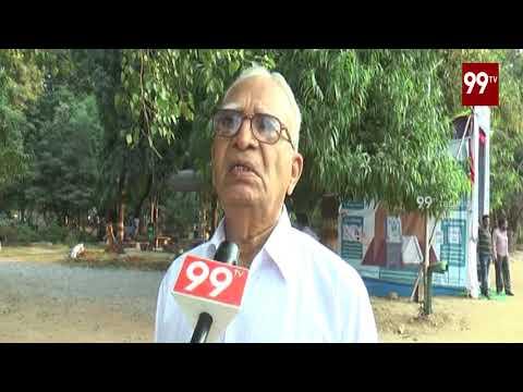 people's voice : కాంగ్రెస్ & టీడీపీ  పొత్తు | Public On T Congress-T TDP Alliance | wargal | 99 TV