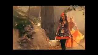 Nastya Kamensky Song Little Red Riding Hood NEW MUSIC VIDEO HQ) 2009