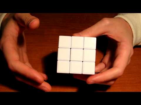 DIY Speed Cube Review: C4Y cube