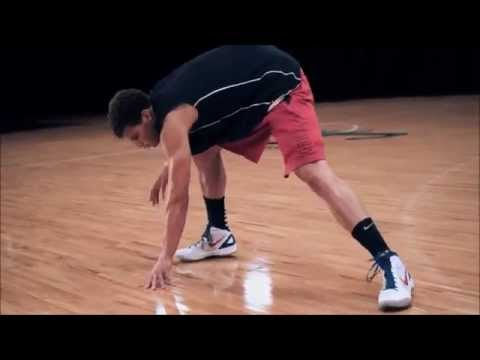 Blake Griffin Training ''Nike Video'' HD
