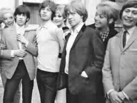 Brian Jones Keith Richards Hear it - rare song