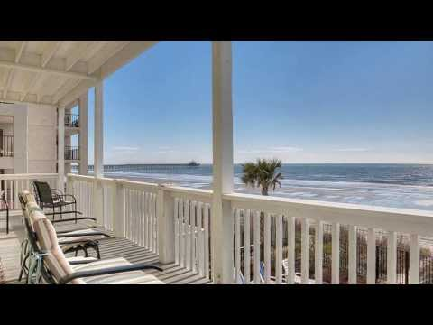 2902 North Ocean Blvd - Home For Sale North Myrtle Beach SC