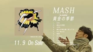 7th.Album『黄金の季節』(予告編)