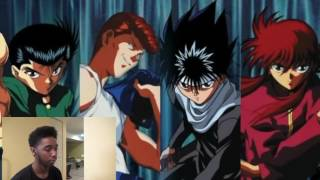 RDCWorld1 How to choose a good ass anime Reaction