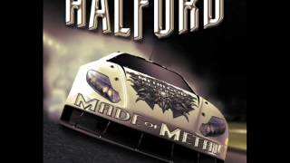 Watch Halford I Know We Stand A Chance video