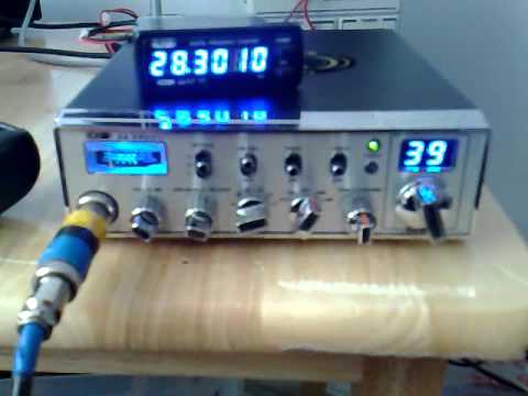 Ham Radio: Conversation on 10M SSB