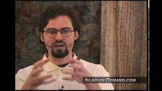Hajj (Pilgrimage) - Hamza Yusuf