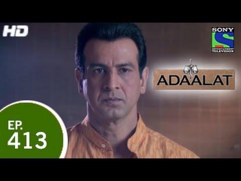 Adaalat - अदालत - Kd In Trouble 3 - Episode 413 - 18th April 2015 video