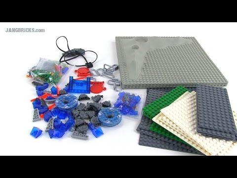 LEGO Haul from Bricklink Aug. 20, 2014