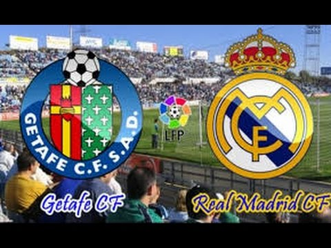 Bóng đá 24/24 - Getafe vs Real Madrid, 21h00 ngày 16/4: Derby không cân sức