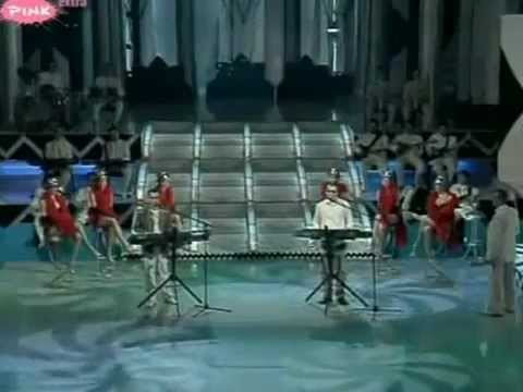 Sasa I Dejan Matic - Grand Duet - (tv Pink) video