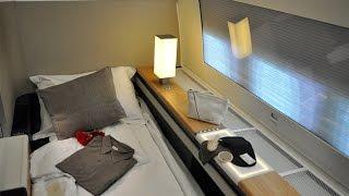 SWISS NEW FIRST CLASS | ZURICH-BANGKOK | BOEING 777