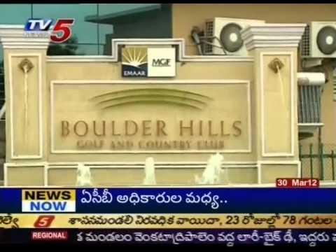 CBI grills Vijay Sai Reddy Wife In Jagan Assets Case (TV5)