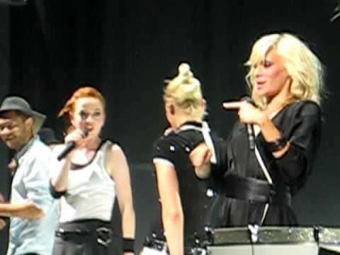 No Doubt & Shirley Manson