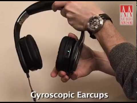 Audio Advisor - PSB M4U 2 Headphones