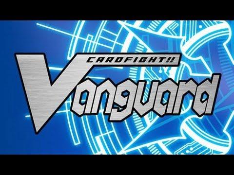 Cardfight Vanguard Trial Deck Openings VGE-TD03/04 (Exclusive)