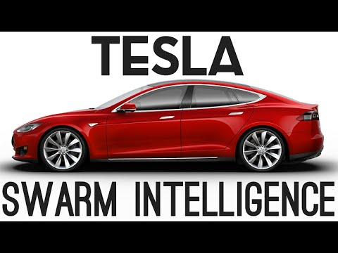 How Does Tesla's Autopilot Mode Work? | ColdFusion