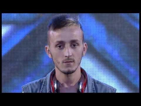 X Factor Albania 3 - Audicionet: Joana Gjini, Dardan Fetahu