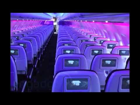 ASMR RP Flight Attendant Transfer Video