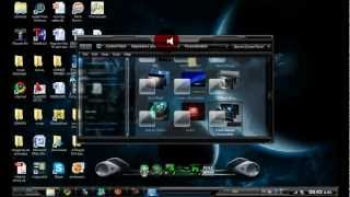 Pack de temas para windows 7 (loquendo) [HD].wmv