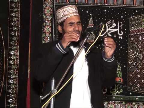 Master iqbaal naat hajiyo aao shehansha ka roza dhekho kalam aala hazrat by master iqbal