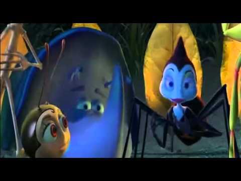 حياة حشرة - أفلام كرتون