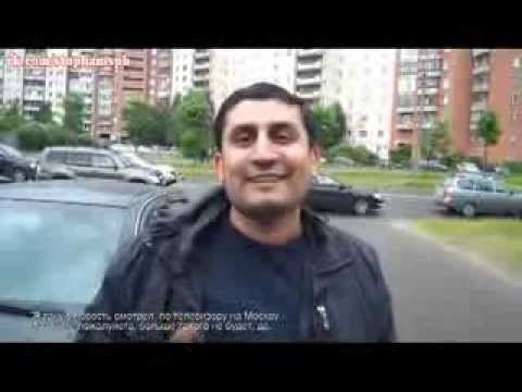Стоп хам!! Очередной выпуск борцов с хамами на дорогах!