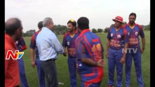 11th Diversity Cup Cricket Tournament By Global Sports in Michigan | USA News | NTV