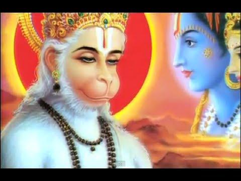 Aarti Hanuman Ji Ki Full Song I Shri Hanuman Chalisa