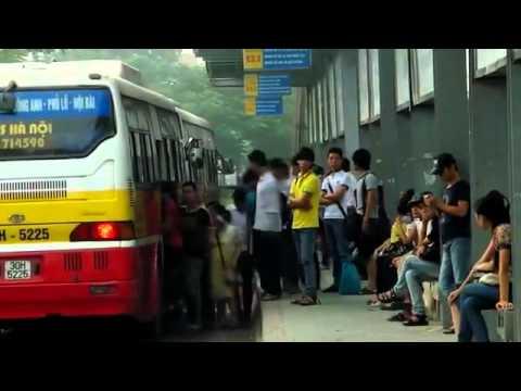 Clip Vui về giao thông Hà Nội