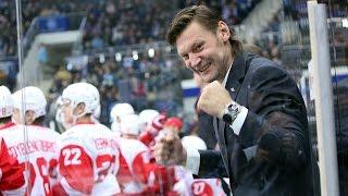 Даниил Марков: Мы будем улучшать свою игру