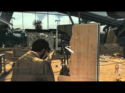 Max Payne 3 ( Jugando ) ( Parte 6 ) En Español por Vardoc