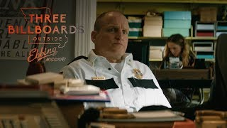 THREE BILLBOARDS OUTSIDE EBBING, MISSOURI | Humor And Pathos | FOX Searchlight