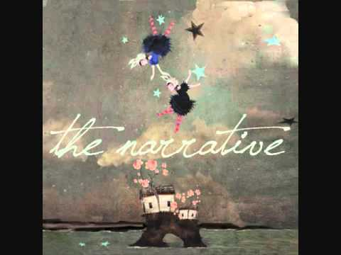 The Narrative - Cherry Red