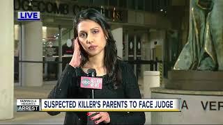 Serial Killer Trai Donaldson's Rillas Refuse To Speak