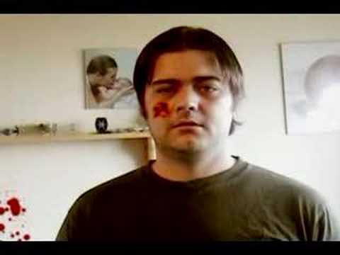 Zombie survivor Diaries Teaser Trailer 2008