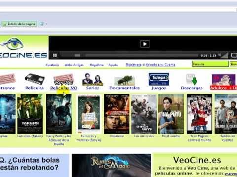 Ver Películas Online - SIN DESCARGAS Y GRATIS EN ESPAÑOL