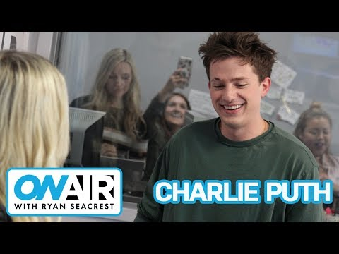 download lagu Charlie Puth Performs Attention Live  On Air  gratis