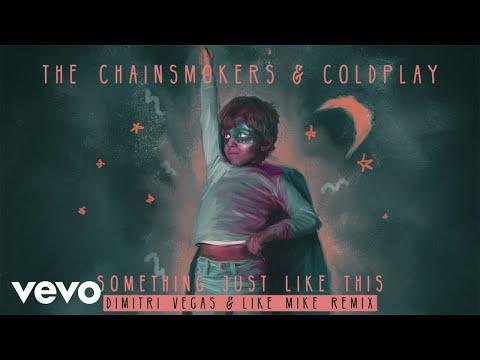 download lagu Something Just Like This Dimitri Vegas & Like Mike Remix gratis