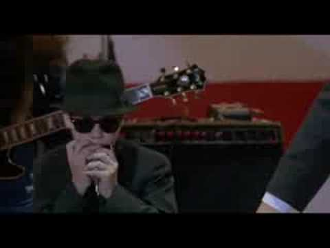 Blues Brothers - Ghosts In The Sky