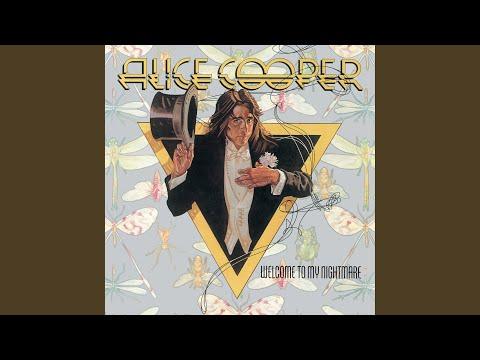 Alice Cooper - Steven