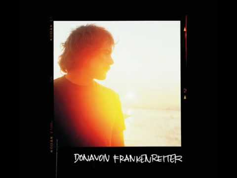 Donovan Frankenreiter - Differently The Same
