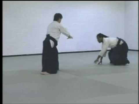 Advanced Aikido Techniques Part 2 Image 1