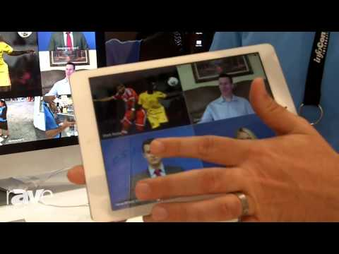 InfoComm 2014: Vidyo Showcases its VidyoMobile Application