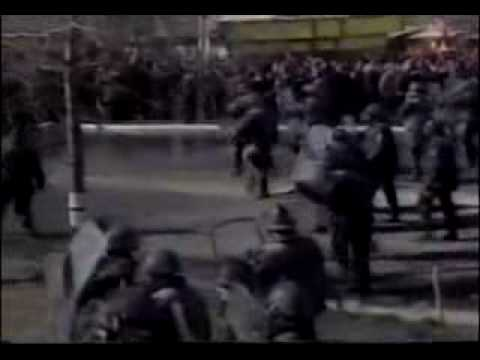 Kosovo - War in Europe - The Road to War - 1 / 4