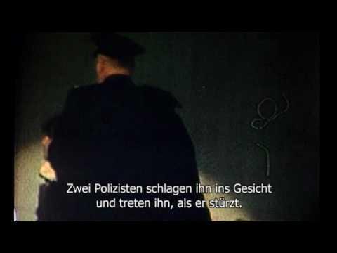The Doors Filmausschnitt (Deutsch) Die Verhaftung