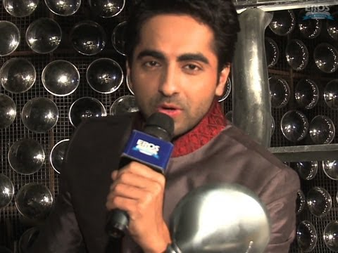 Ayushmann Speaks About Sperms | Vicky Donor