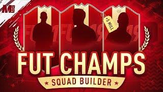 5 MILLION COIN FUT CHAMPIONS SQUAD BUILDER   FIFA 19 ULTIMATE TEAM