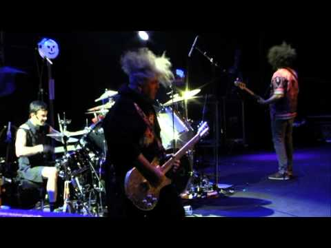 MELVINS - Youth of America  ( Wipers cover )